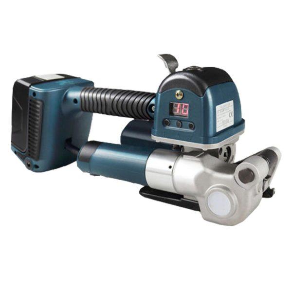 batterystrapping.com-baterijska-mašina-za-zatezanje-TES-Plus-16-19mm-PET-PP