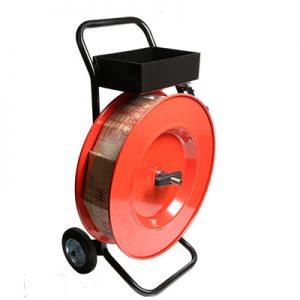 Visokokvalitetna kolica za pakiranje za PET/PP traku - 405/406