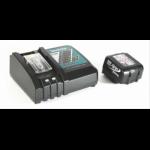 Baterijski Alat za vezanje GT ONE 10-16mm za PET/PP traku w/ Baterija & Punjač 3