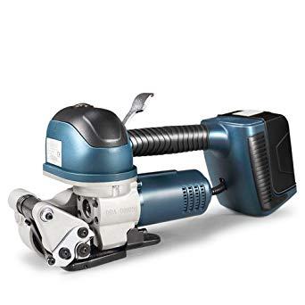 Mašina za zatezanje trake TES Plus 16-19mm za PET i PP traku 2