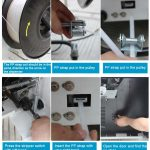 Automatski stroj za pakiranje AUTOMA-kako radi