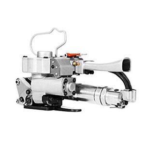 Pneumatski alat za vezivanje AIR19 13-19mm Alat za vezanje plastične PET i PP trake
