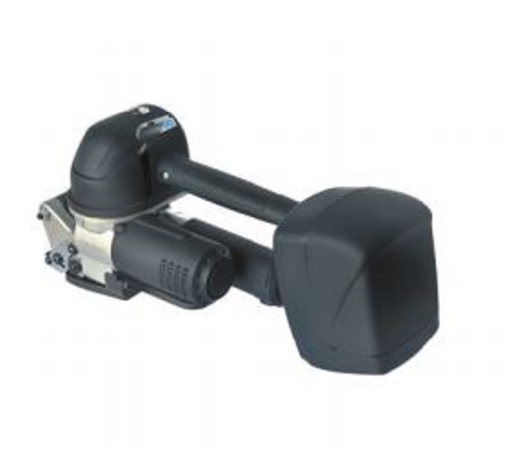 Mašina za zatezanje trake TES Plus 16-19mm za PET i PP traku 3