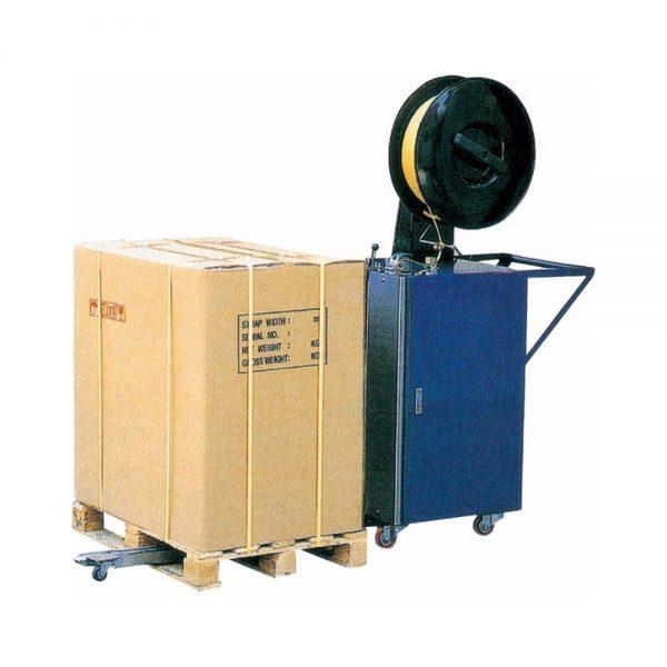 Poluautomatski-stroj-za-omatanje-paleta-COMBO