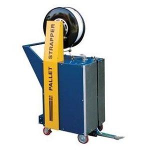 Poluautomatska mašina za vezivanje paleta COMBO cijena novo PP traka 9-19mm