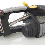 Baterijski alat za pakovanje Messersi MB620 12-16mm Baterijski alat za vezanje PET/PP trake uklj. Bateriju & Punjač 2