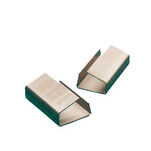 Metalne kopče za plastično PP vezanje 13mm or 16mm cijena