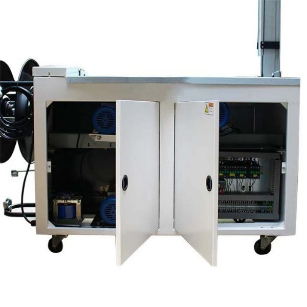 Automatski stroj za pakiranje AUTOMA-niska cijena