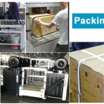 Automatski stroj za pakiranje AUTOMA-pakirna linija