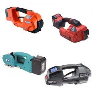 Baterijski alati za vezanje
